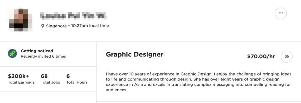 designer example 1